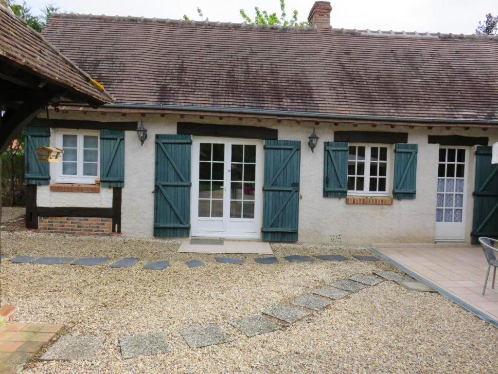 Holiday home Route de Lamotte Beuvron