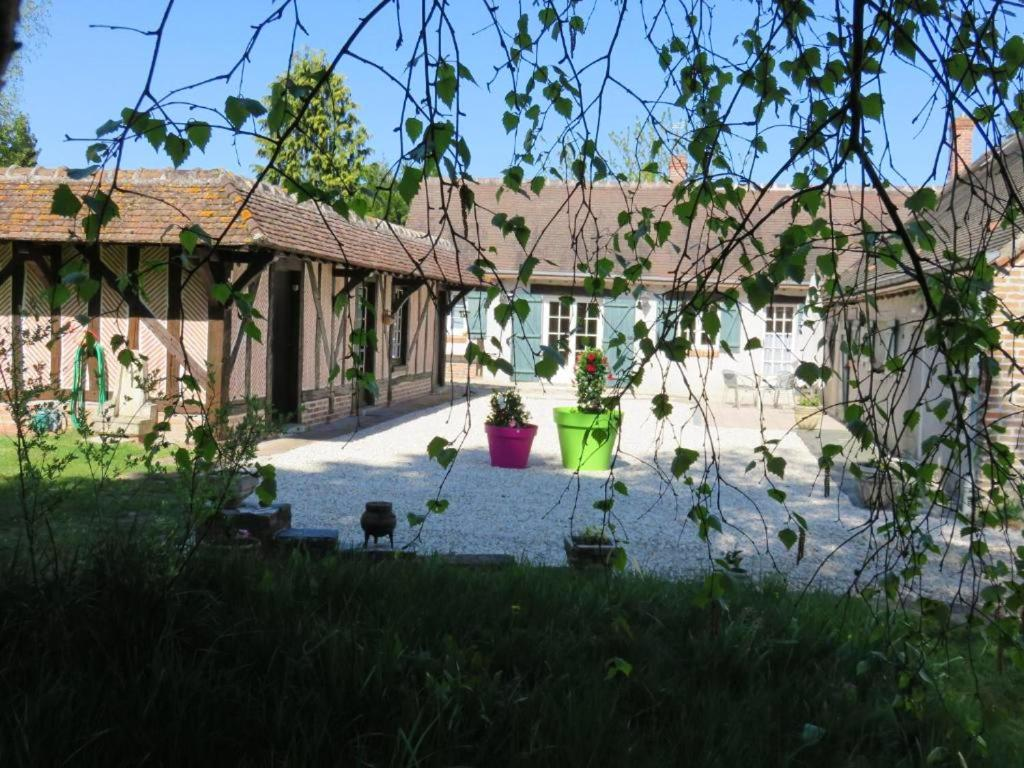 Holiday home Route de Lamotte Beuvron - 2