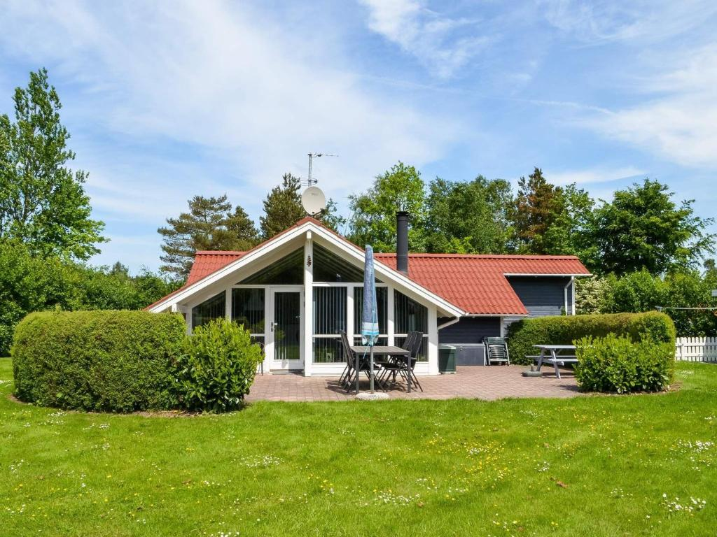 Holiday home Oksbøl L