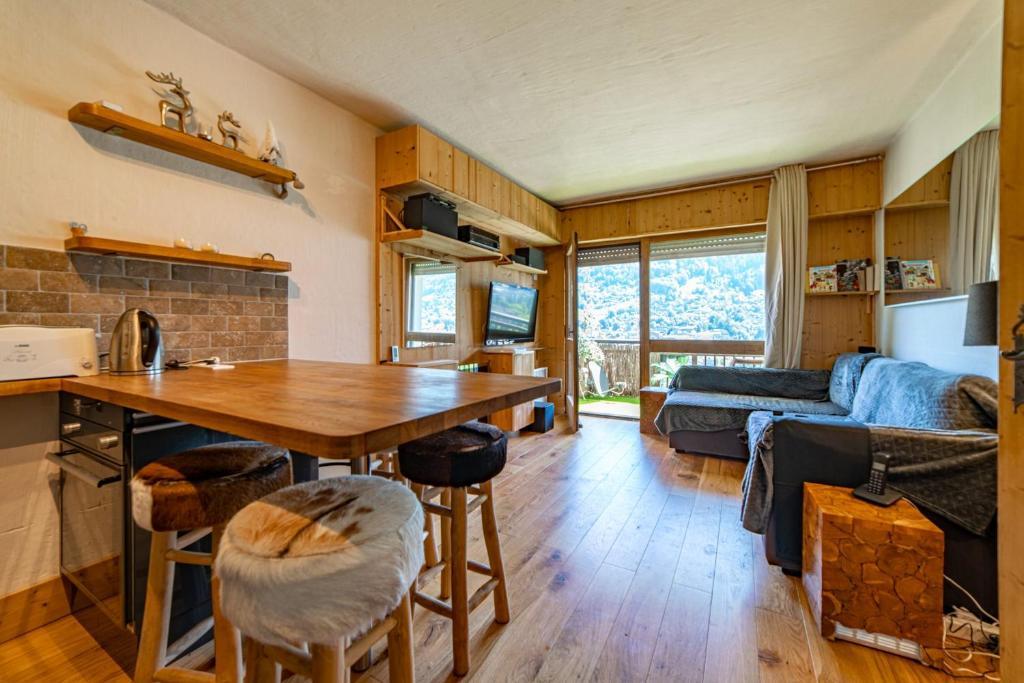 Arc-en-Ciel Private apartment