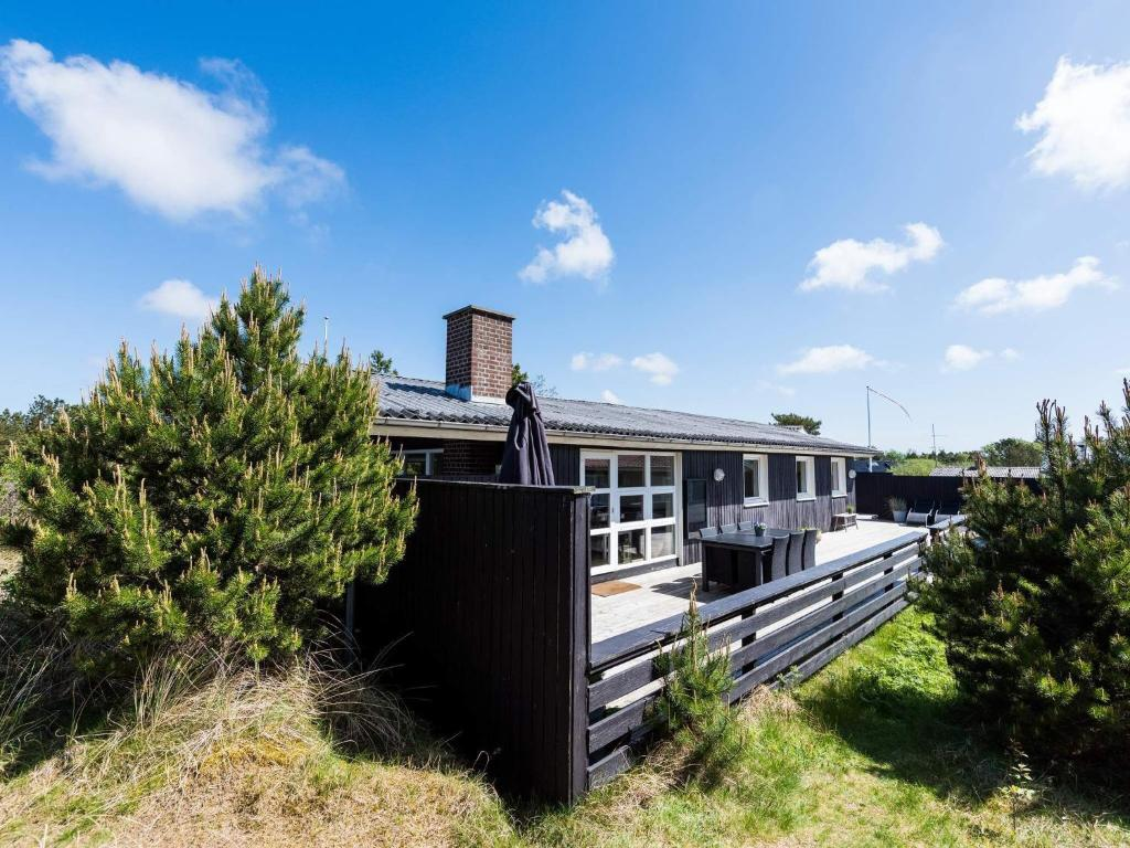Holiday home Blåvand CLXI
