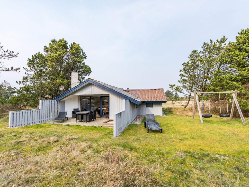 Holiday home Blåvand CLXXIV