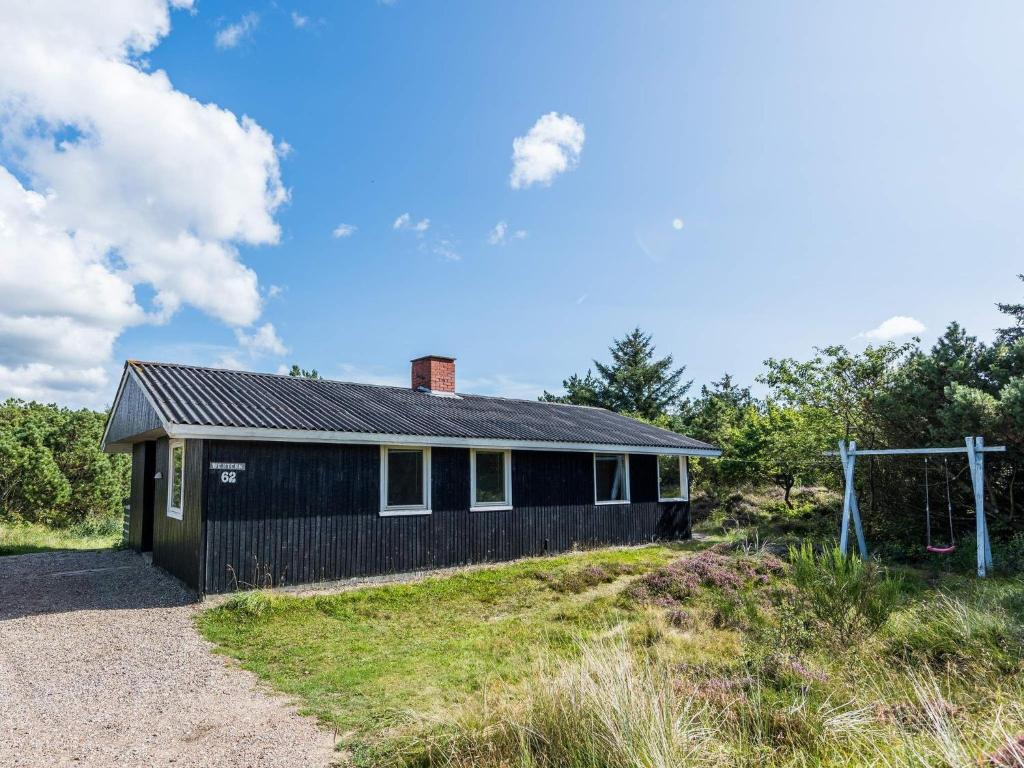 Holiday home Blåvand CCIII