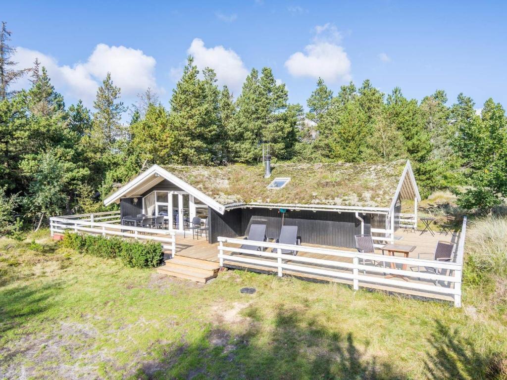 Holiday home Blåvand CCXVIII