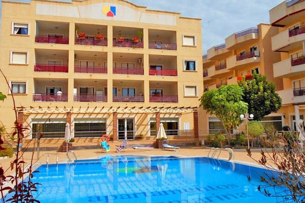 Lovely 2 bedroom apartment In Cabo roig