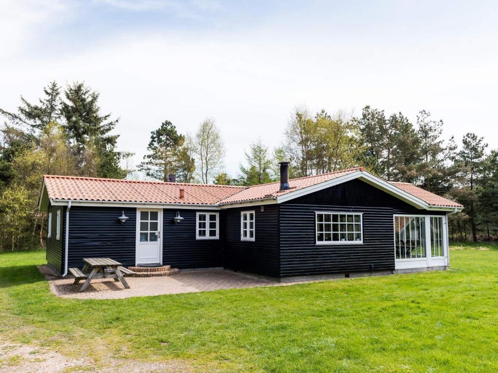 Holiday home Blåvand CCXXXVII