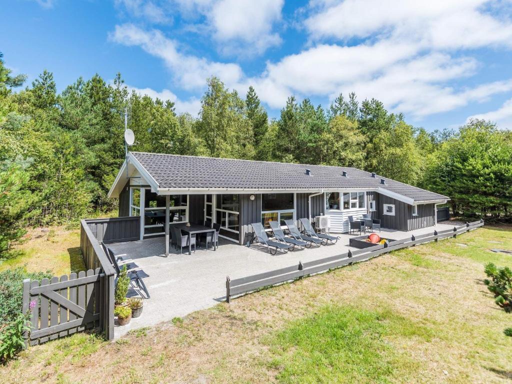 Holiday home Blåvand CCXLVII