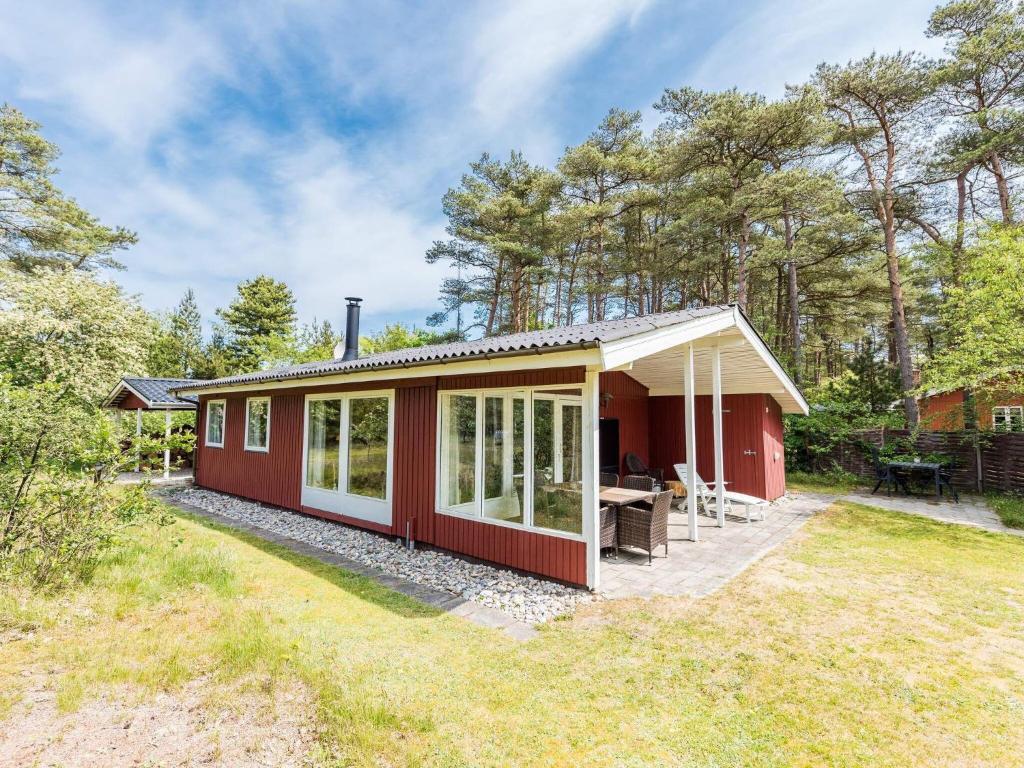Holiday home Blåvand CCXLVIII