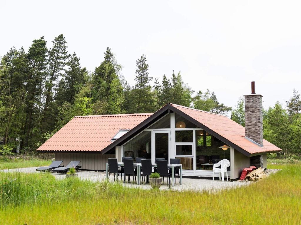 Holiday home Blåvand CCXLIX