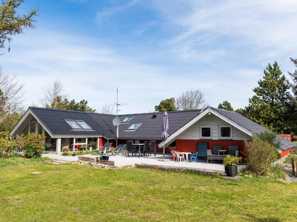 Holiday home Vejers Strand VIII