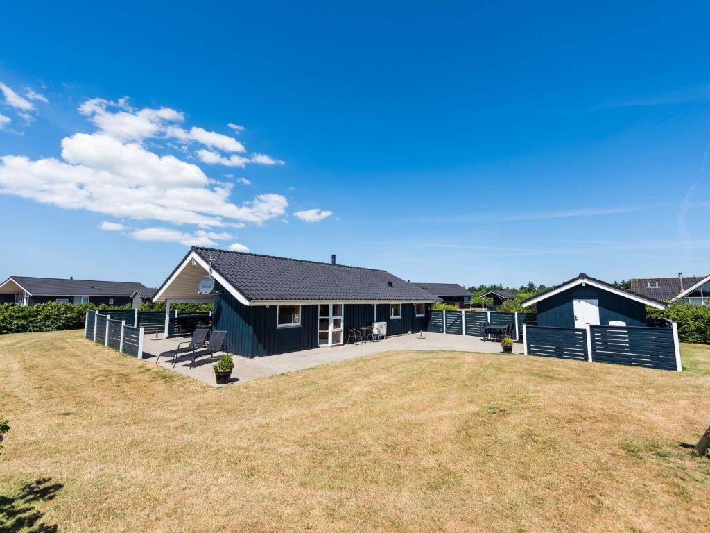 Holiday home Hemmet CLXXII