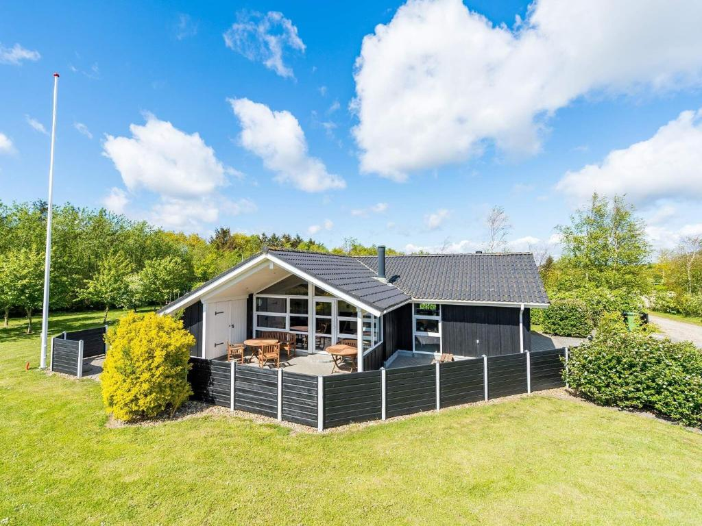 Holiday home Hemmet CLXXV