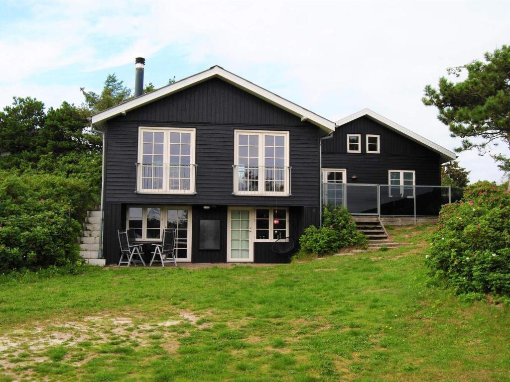 Holiday home Blokhus XXXI