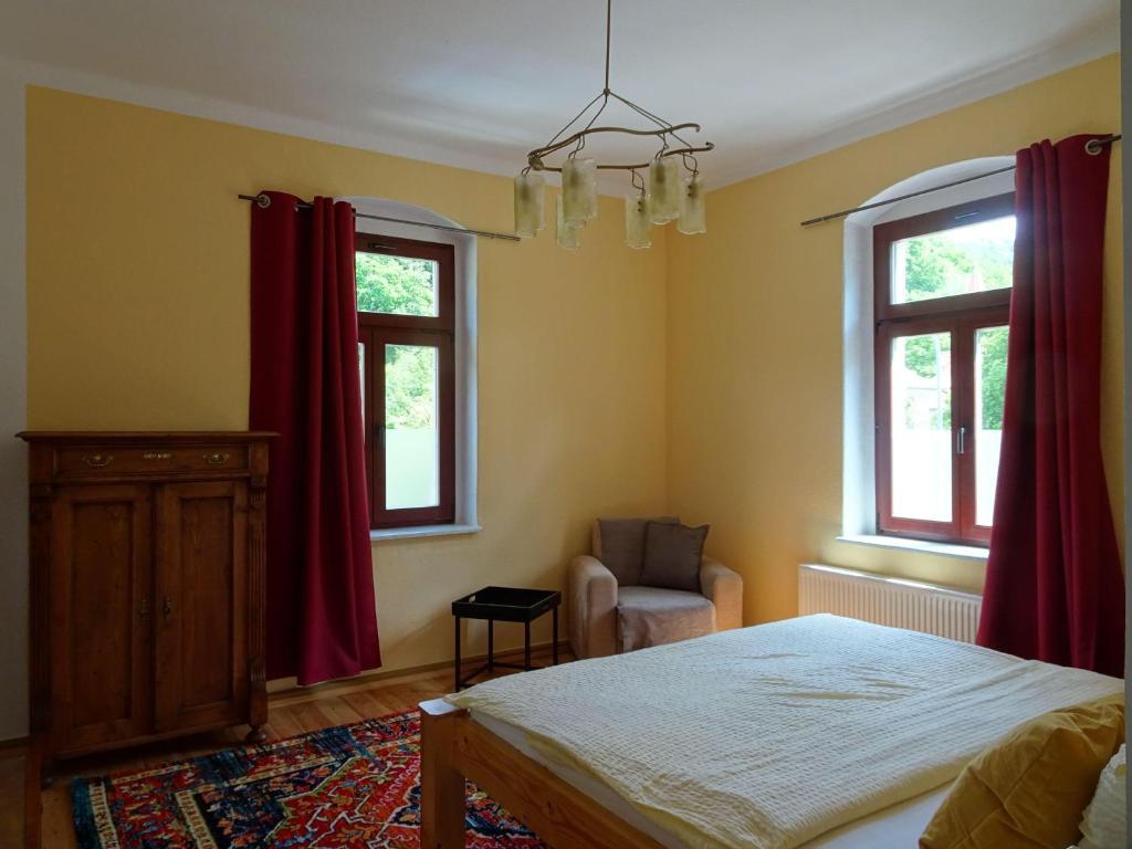 Villa-Cosel-Ferienwohnung-1-EG