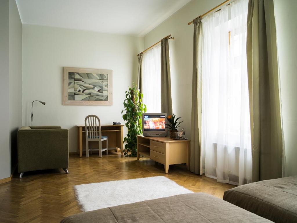 Elizabete design hotel r servation gratuite sur viamichelin for Design 8 hotel soest