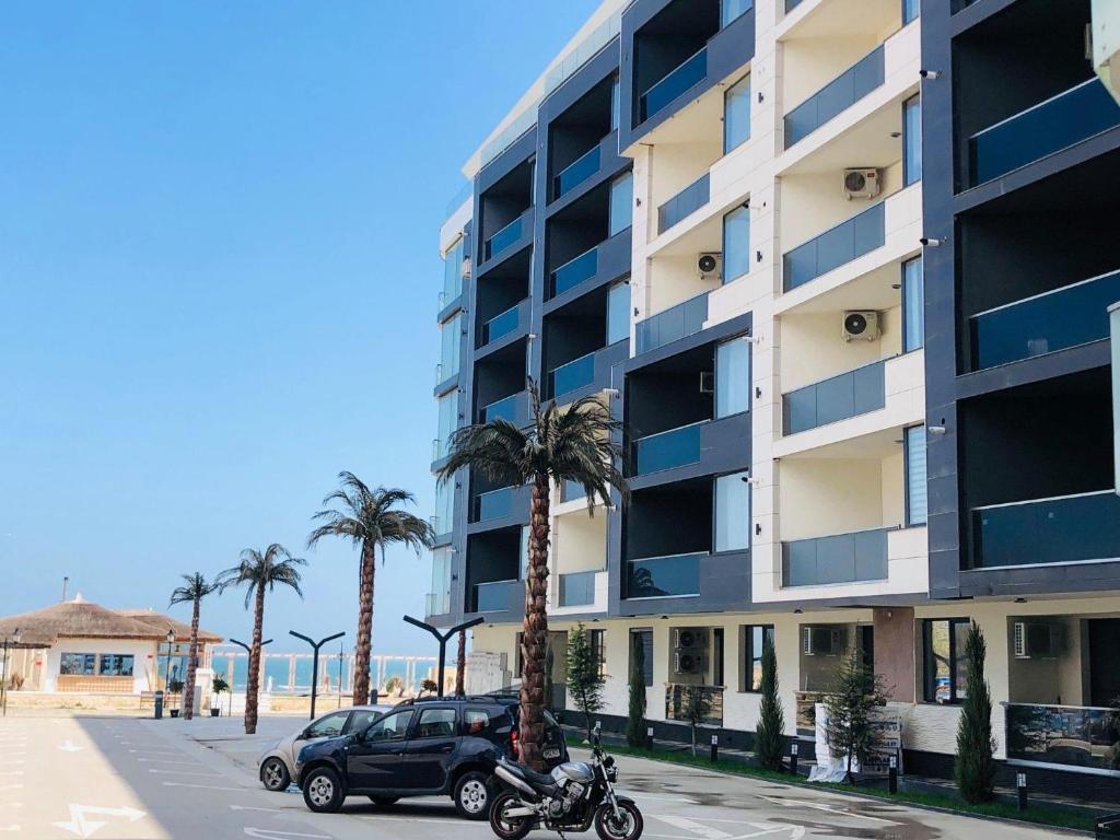 Apartament Sim Seaside Mackerel