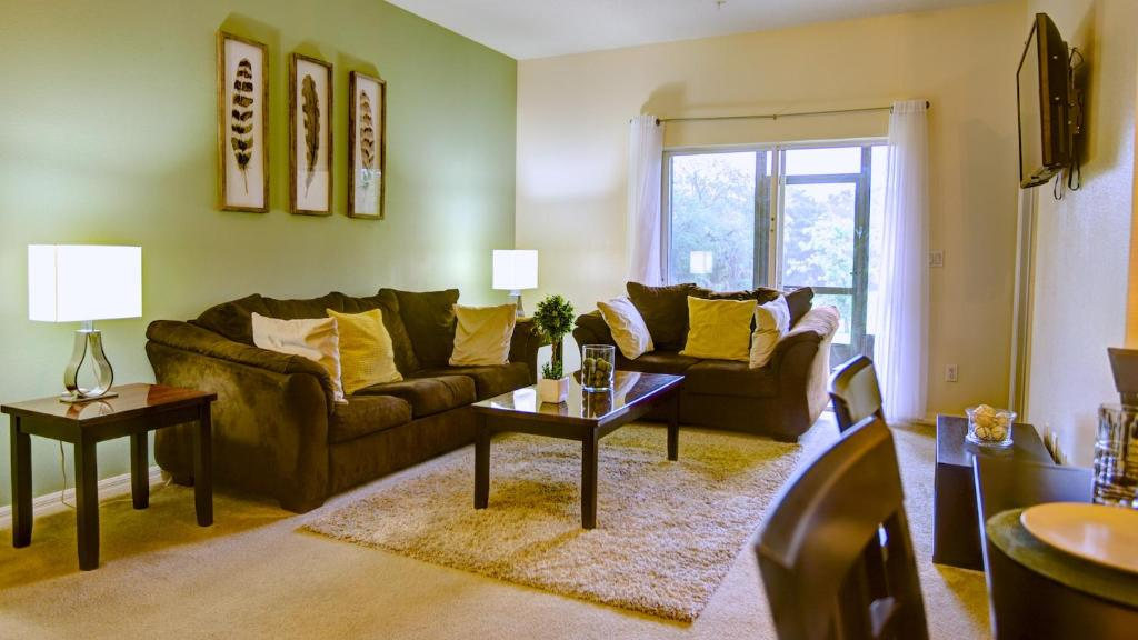 Sparkling Oakwater Resort Condo by IPG Florida