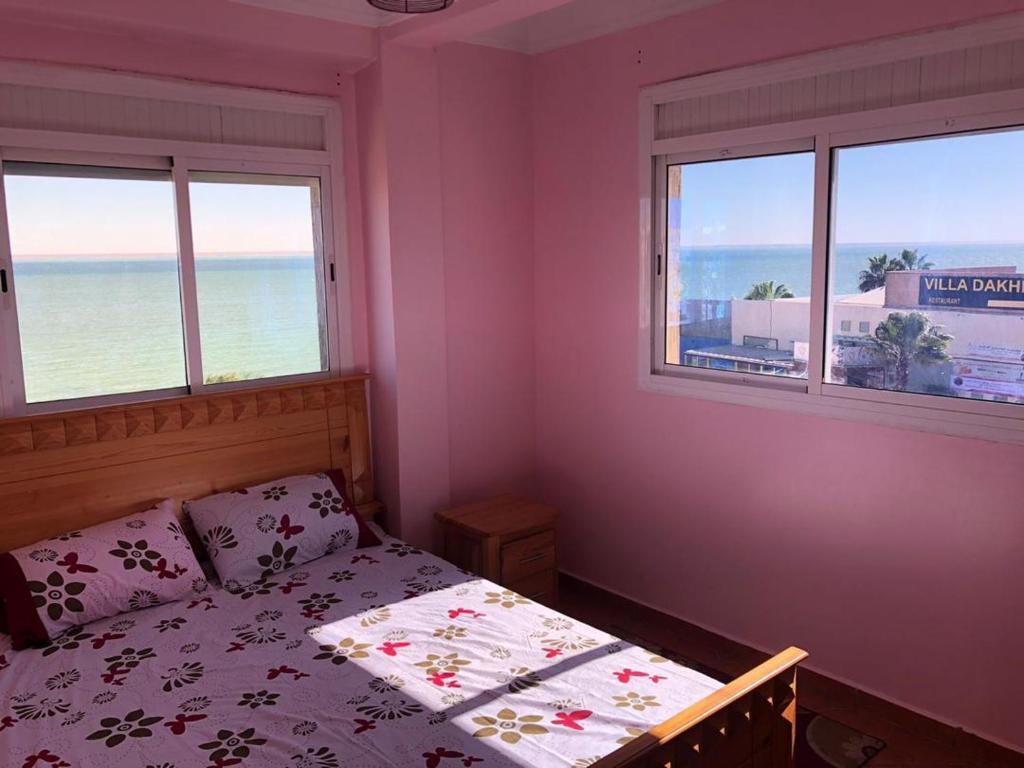 Appartement Al khalij