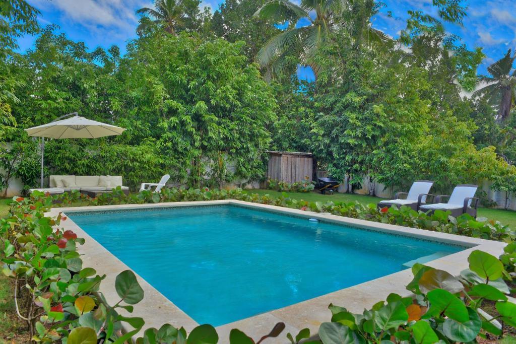 Cozy Private Pool Villas, at Portillo