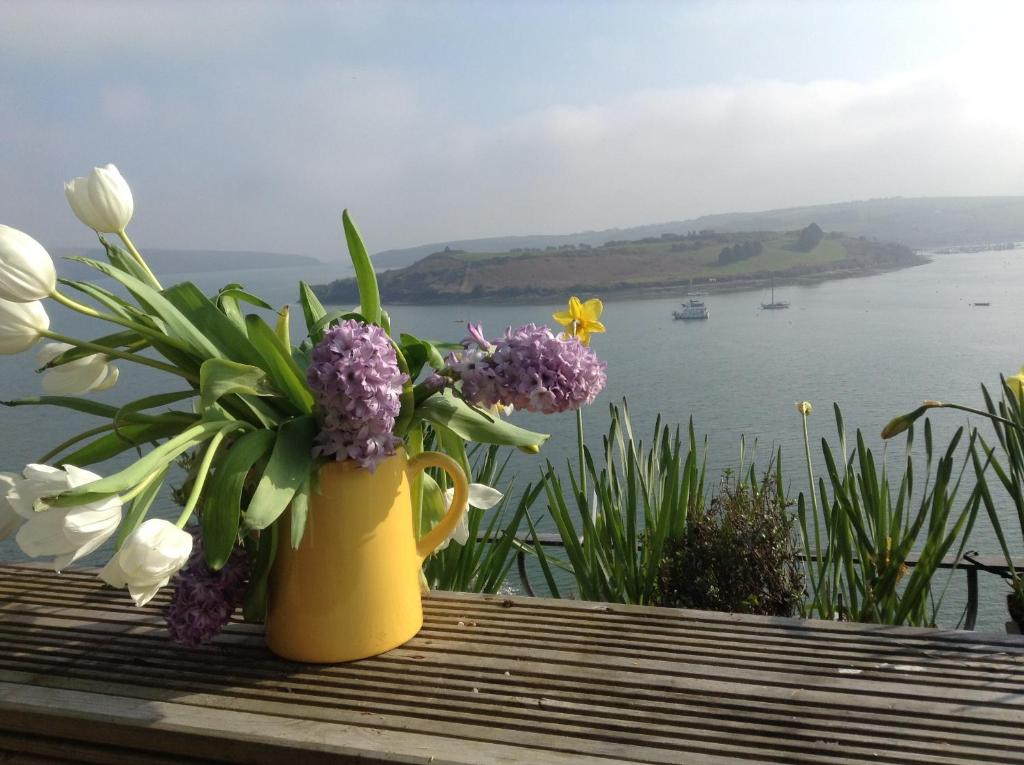 Best view in Kinsale