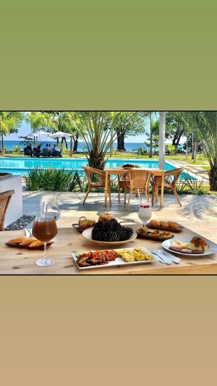 Coconut paradise Recidence and Beach Club, 3E