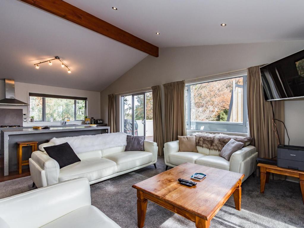 Wyllie Estate - Ohakune Holiday Home
