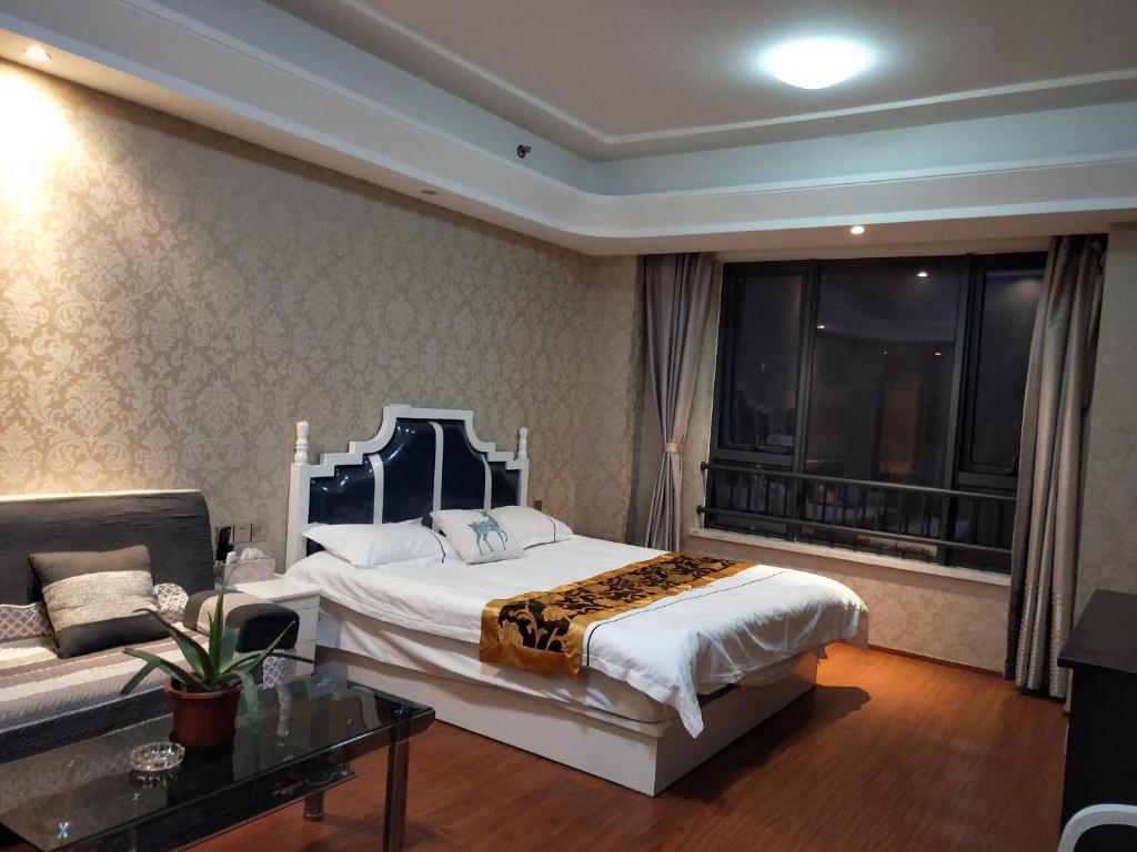 Huaxin Aparthotel