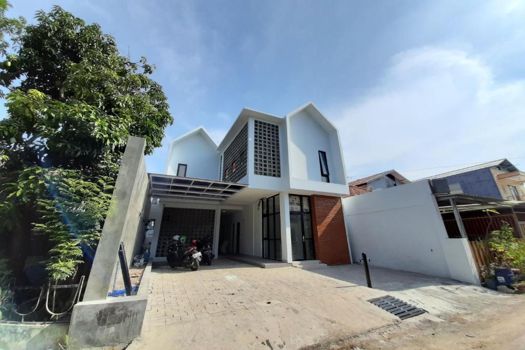 OYO 3723 Guest House Arjuna