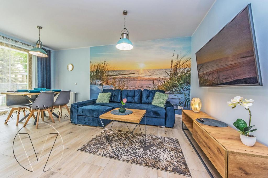 Victus Apartamenty, Apartament Dolny Sopot