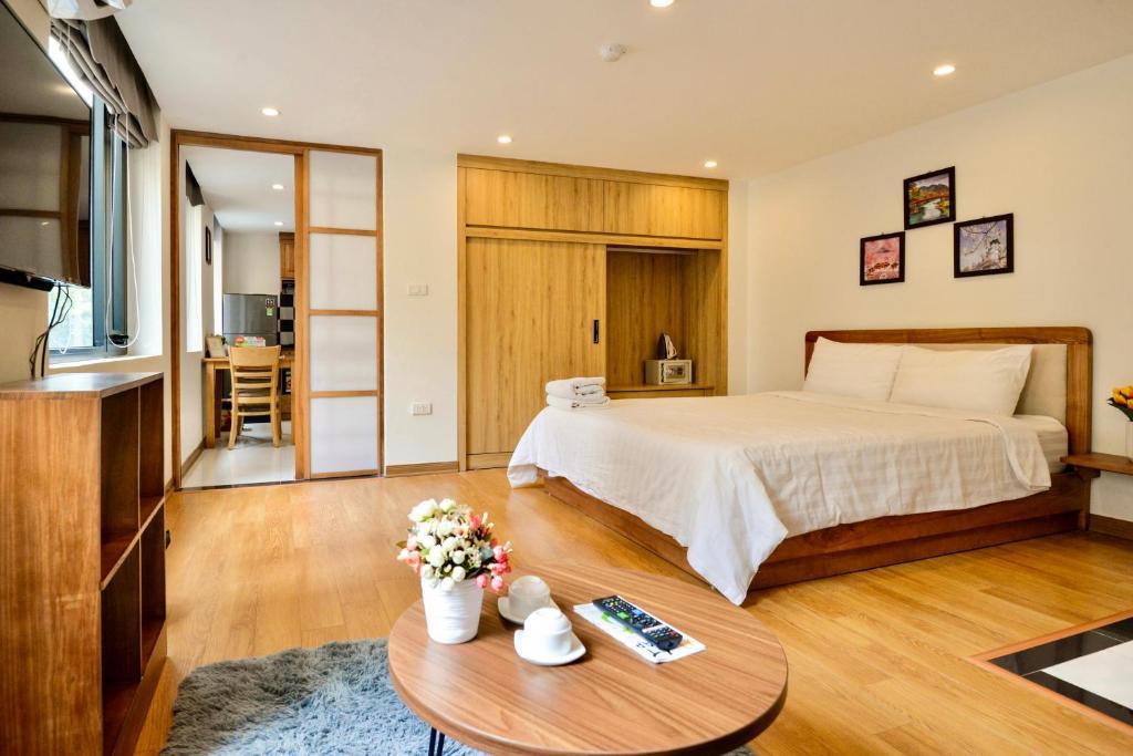 Harim Land 22housing in 39 Linh Lang