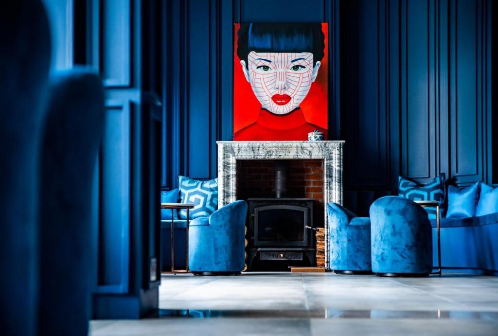 奧莉薇雅生活小酒店