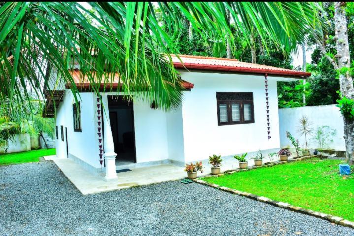 Green Cinnamon Villa