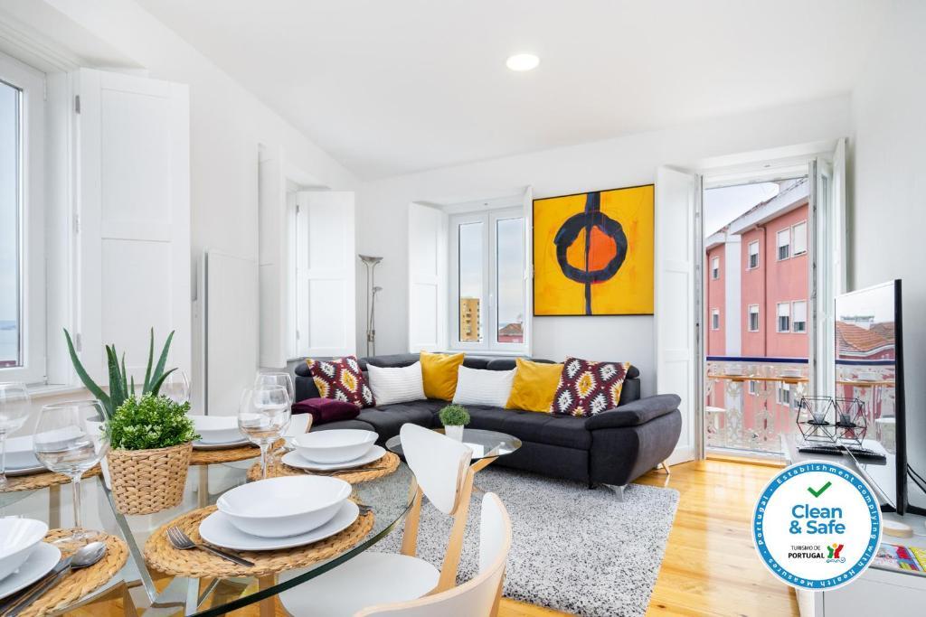 WHome | Beato Premium Apartment