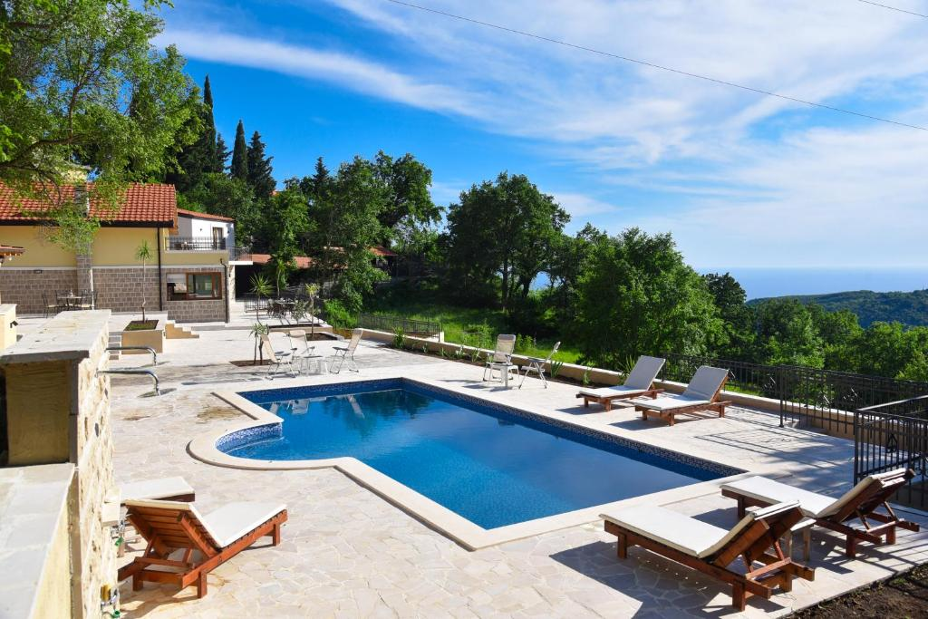 Sunset Villas Stanisici