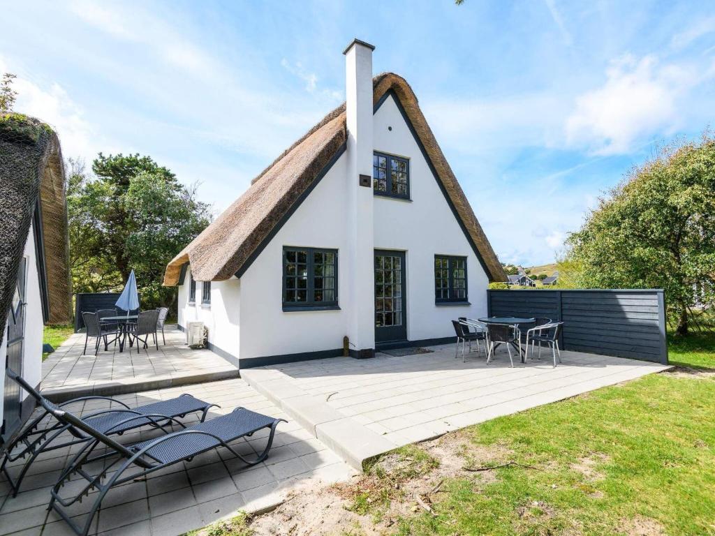 Holiday home Fanø LXIV