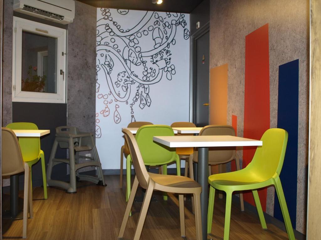 ibis budget dunkerque grande synthe grande synthe prenotazione on line viamichelin. Black Bedroom Furniture Sets. Home Design Ideas