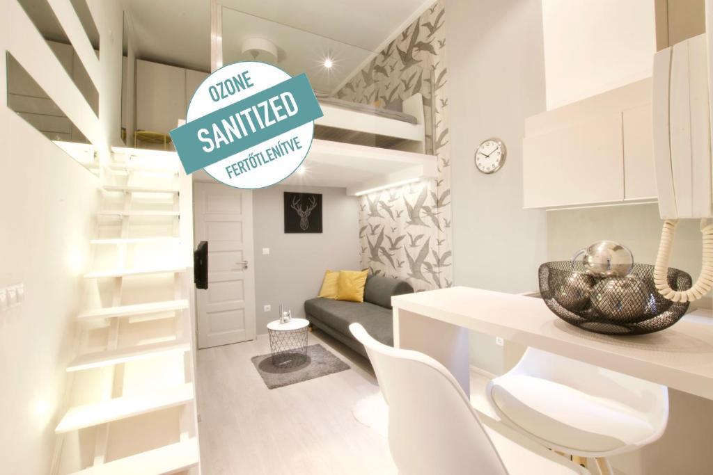 Standard Apartment by Hi5 - Teréz 6