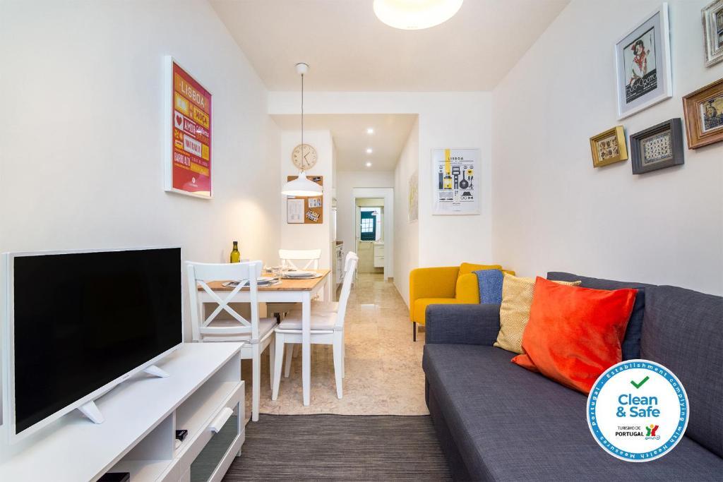 WHome | Graça Premium Apartment #23