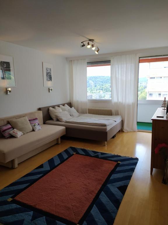 Lentia City Appartament in Urfahr, 4040 Linz
