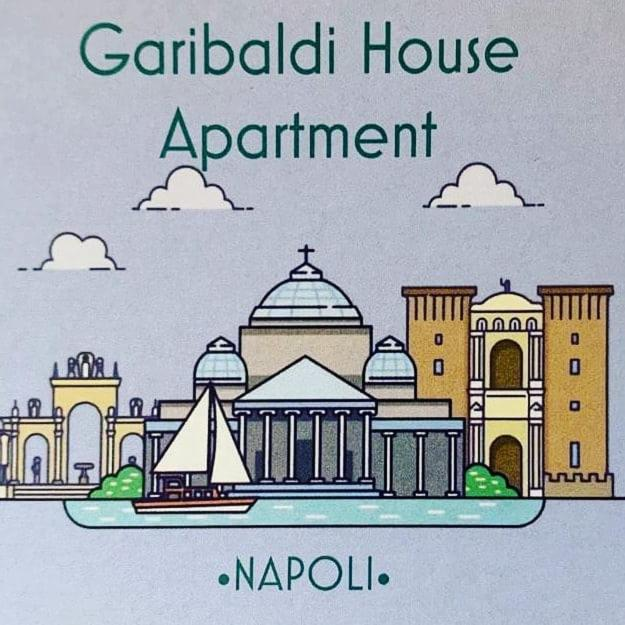 Garibaldi House Apartment