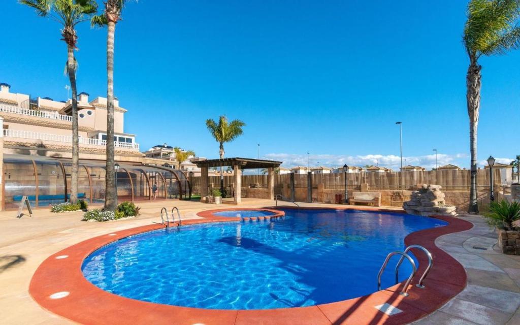Vista Azul XII - El Barranco (next to pool)
