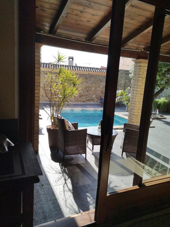 B&B Villa Chederina image5