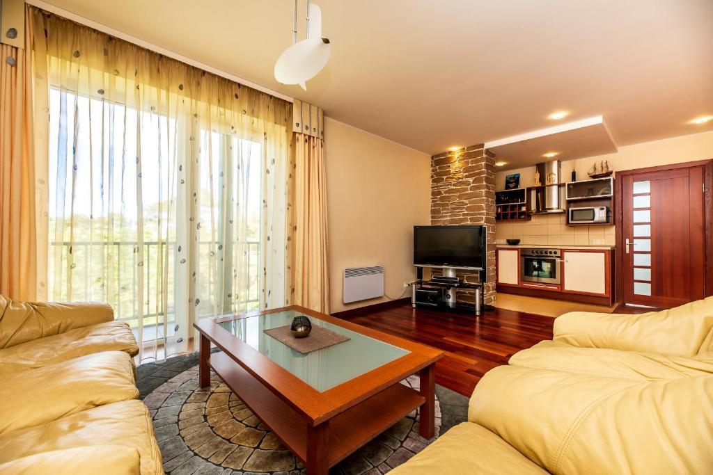 Plytu apartment