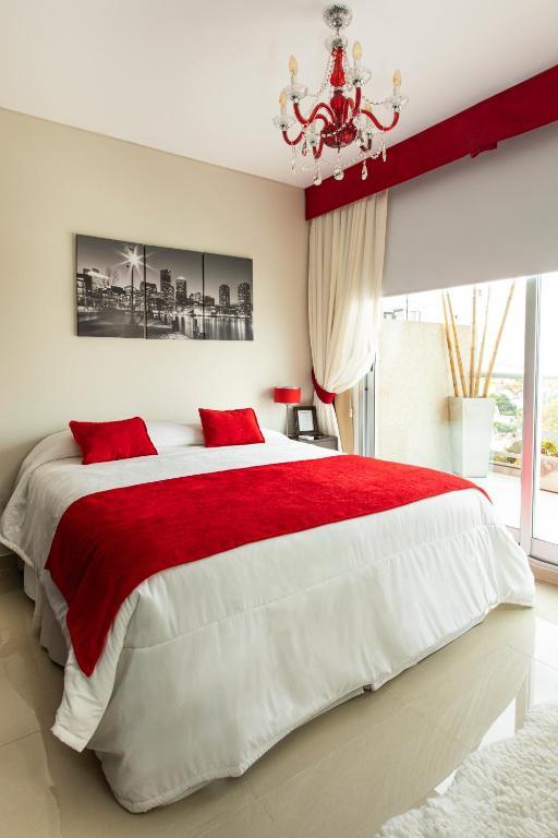 Hotel Master Suite Devoto