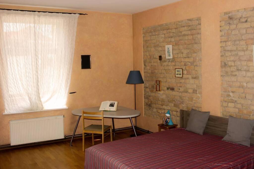 Spacious and classy apartment in Riga Centre