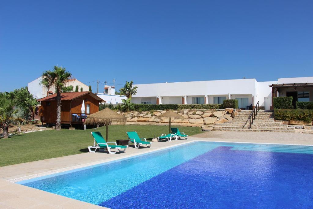 Guesthouse Quinta Saleiro