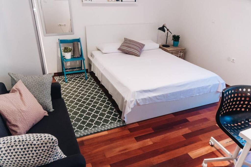 Cosy apartment in a quiet neighborhood