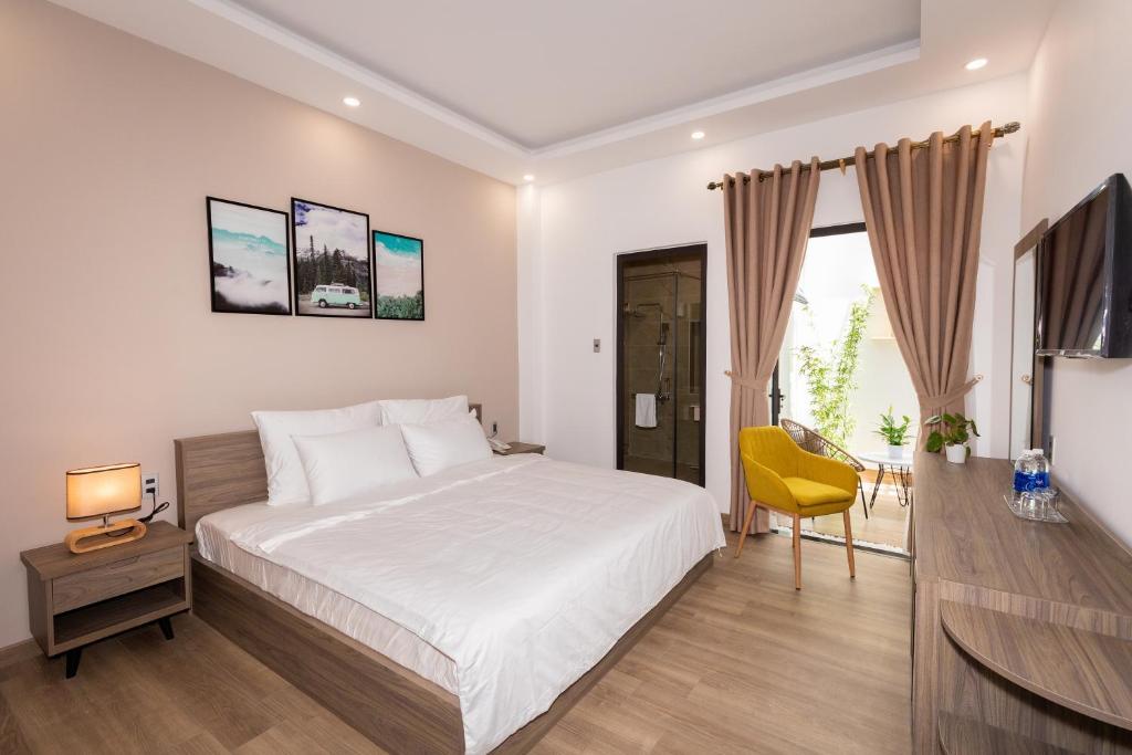 Dalat Serene Villa