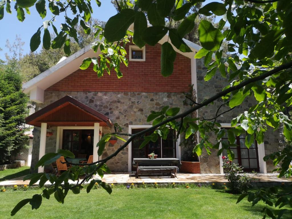Villa Efrosyni by AgroHolidays