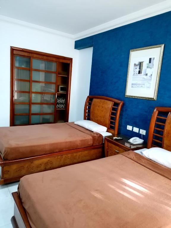Delta Sharm Apartment Sharm El Sheikh